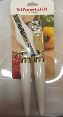 New KitchenAid Can Opener New White