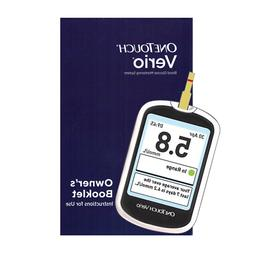 NEW ONE Touch VERIO METER ONLY - Open Box - Clearance Sale!!