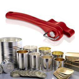 tin can opener professional manual safe cut