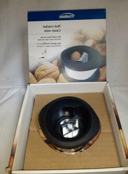 TRUDEAU NIB Rotary Nutcracker, No Mess, Easy To Use, Soft Gr