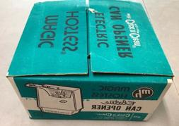 NOS Magic Hostess Electric Can Opener