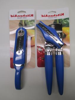 KitchenAid ocean blue kitchen utensils can opener or euro pe