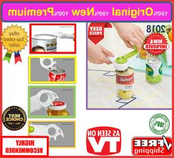 One Touch Can Opener Kitchen Cando 6 in 1 New As Seen on TV