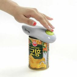 Onetouch Auto Can Opener Home Useful Kitchen Safe Tool Cookw