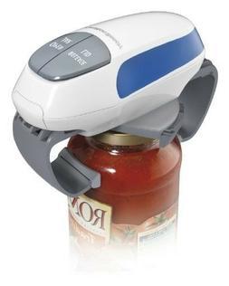 Hamilton Beach Open Ease Automatic Jar Opener, Model 76800