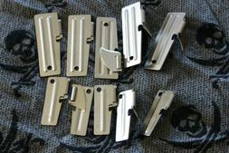 P38 & P51 Can Opener 10 Pack - 5 of Each US Shelby CO U.S Ma