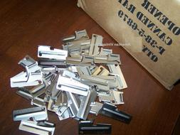 P38 Can Opener 100 Pack Shelby USA f/ Military Army USMC Mes