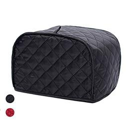 Polyester/Cotton Quilted Toaster Cover, toaster oven/broiler