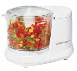 Proctor Silex 72500RY Durable Mini Food and Vegetable Choppe