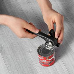 Professional Can Opener Tin Stainless Steel Safety Side Cut