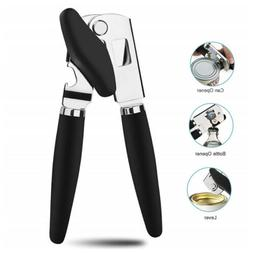 Professional Heavy Duty Can Opener Stainless Steel Multifunc
