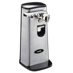 Oster Retractable Cord Stainless Steel Can Opener