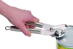 Safety Can Opener Cromargan 18/10 Stainless Steel Constructi
