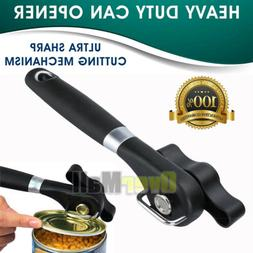 Safety The Best Can Opener Professional Heavy Duty Smooth Ed