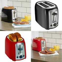 SALE NEW BLACK+DECKER 2-Slice Toaster,  *USA* Fast Breakfast