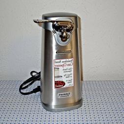 Cuisinart SCO-60FR Deluxe Stainless Steel Can Opener
