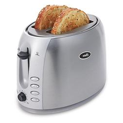 Professional Series Toaster 2 Slice Stainless Steel Kitchen