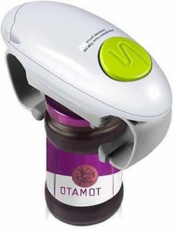 Sinceller Electric Jar Opener, Restaurant Automatic Jar Open