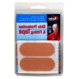 Turbo Grips Smooth Fitting Tape Pack , Beige