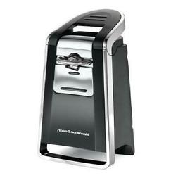 Hamilton Beach Smooth Touch Can Opener Easy Touch Ergonomic
