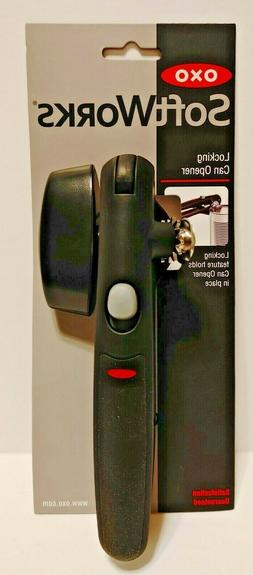 SoftWorks Snap Lock Can Opener