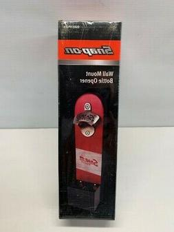 Snap On Bottle Opener Can Opener