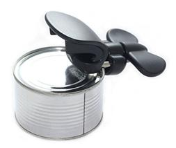 Bartelli Soft Edge 3-in-1 Ambidextrous Safety Can Opener Jar