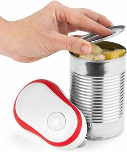 Bartelli Soft Edge Automatic Electric Can Opener with Assist