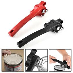Stainless Steel Multifunction Smooth Edge Safety Manual Can