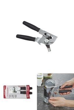 Swing-A-Way 407Bk Portable Can Opener, Black