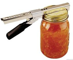 Lunarland SWING-A-WAY Adjustable JAR OPENER Cooks Illustrate