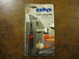 SWISS Zyliss Garlic Press  SUSI Old New Stock NOS Vintage