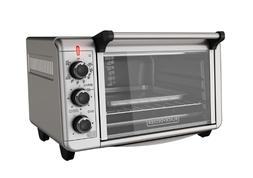 Toaster Oven - Black Decker 6-Slice Convection Countertop TO