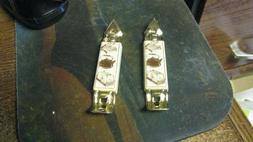 vintage church keys, bottle/can opener,  NOS, never used. 2c