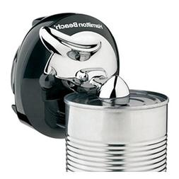 Walk N' Cut Black Chrome Can Opener