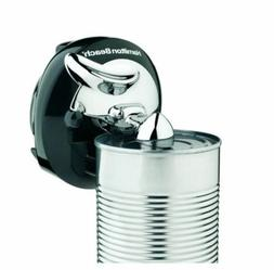 Hamilton Beach Walk 'n Cut Can Opener new
