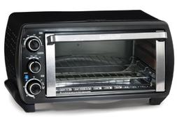 WestBend Lrg Toaster Oven