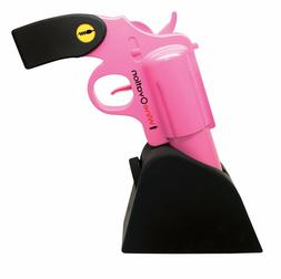WineOvation WNO-01P Powered Electric Wine Opener Gun,