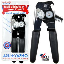 Exclusive Seller -World's Best Manual Can Opener -Sold by